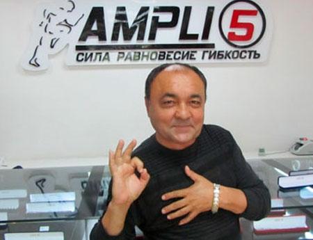 Фарҳод Абдуллаев