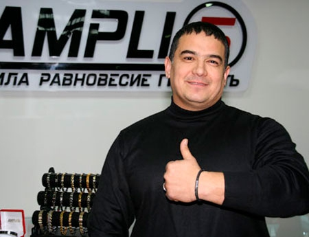 Мирғофур Хайдаров
